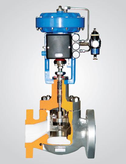 control valve sizing performanc allowable pressure - 414×538